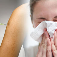 关于流感以及流感疫苗的误区与事实
