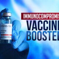 """纽约新冠疫苗""""加强针""""接种具体事宜"""